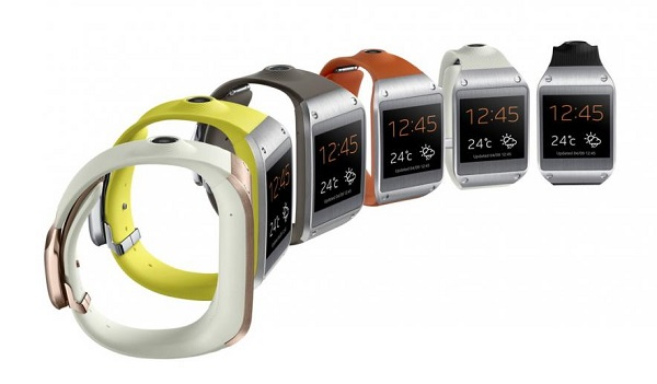 Samsung Galaxy Gear 4