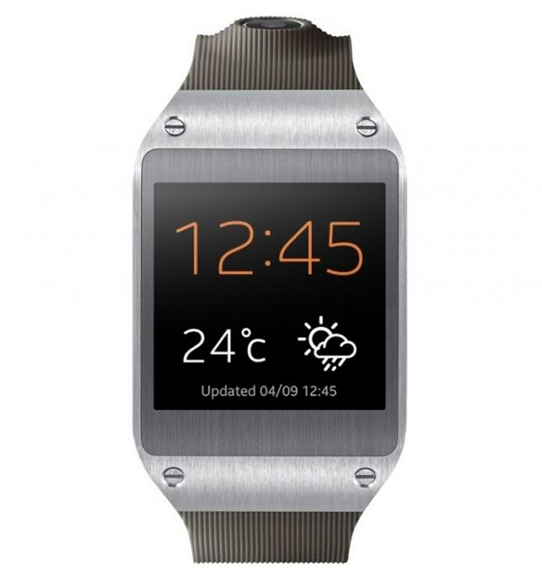 Samsung Galaxy Gear 8