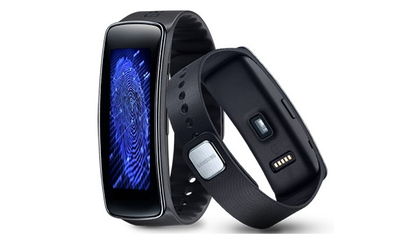 Samsung Gear Fit 26