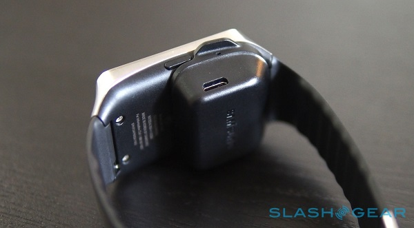 Samsung Gear Live Rev4