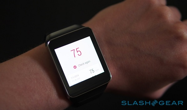 Samsung Gear Live Rev5