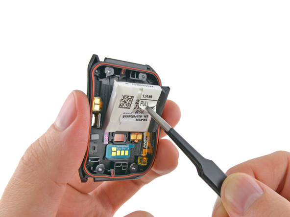 Samsung Gear Live ifixit 5