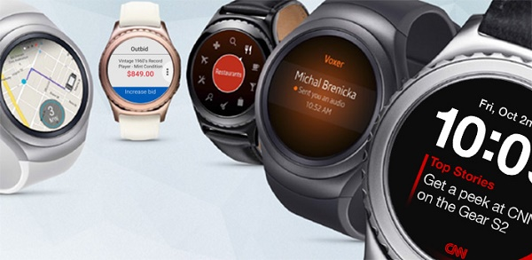 Samsung Gear S2 Classic New Edition
