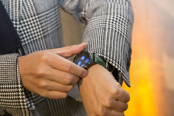 Samsung Gear S2 Classic New Edition3