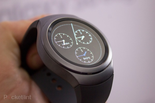Samsung Gear S2 rev1