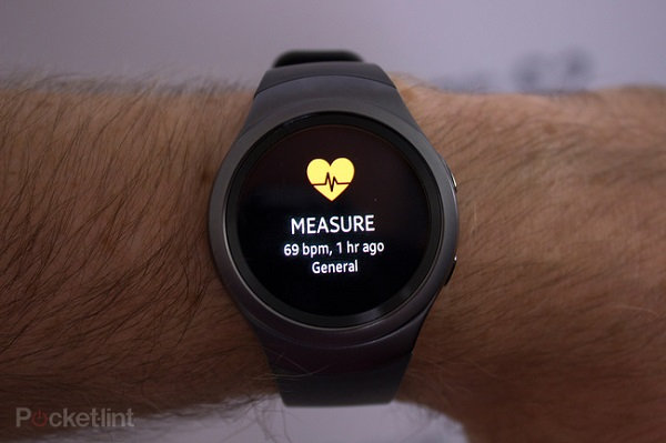 Samsung Gear S2 rev155