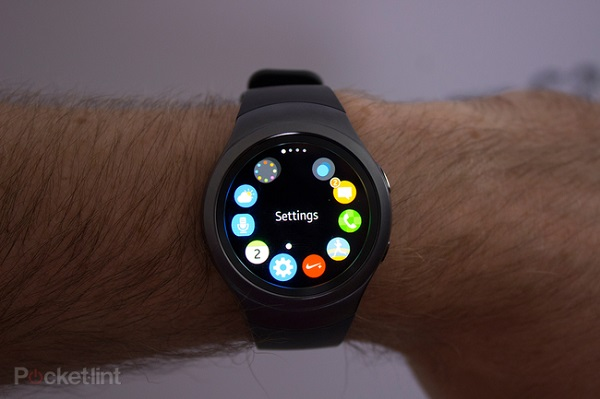 Samsung Gear S2 rev18