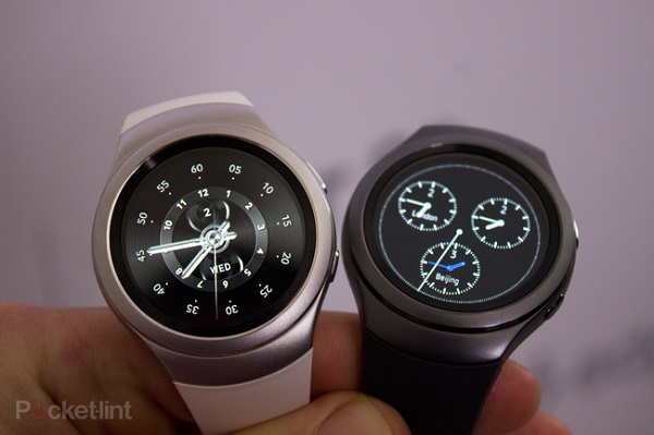 Samsung Gear S2 rev31