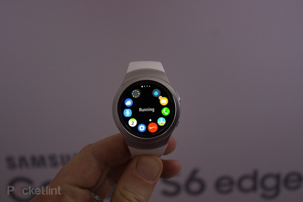 Samsung Gear S2 rev4