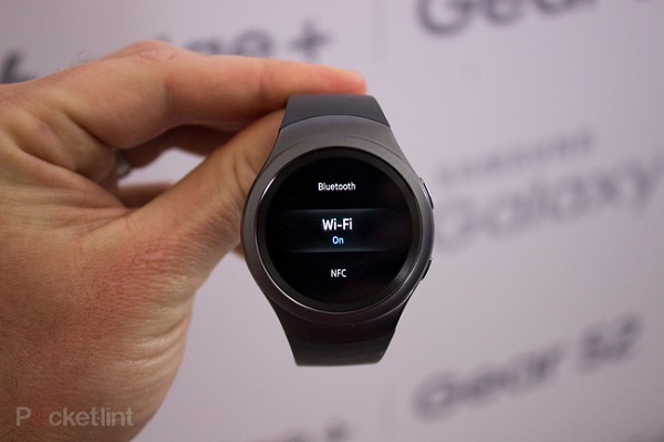 Samsung Gear S2 rev5
