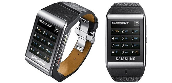 Samsung Gear tizen phone