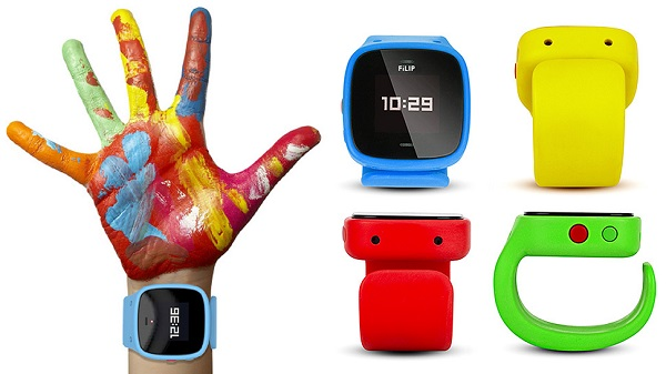 Smartwatch Filip