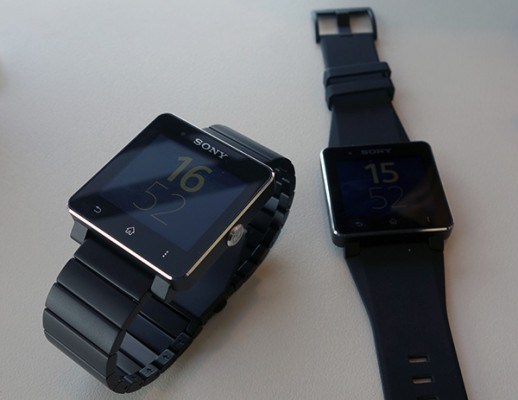 Sony SmartWatch 2 rev3