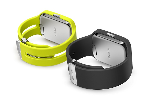 Sony SmartWatch 3 14