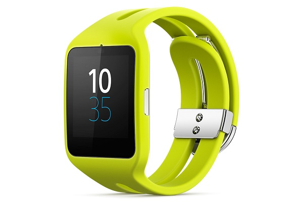 Sony SmartWatch 3 15