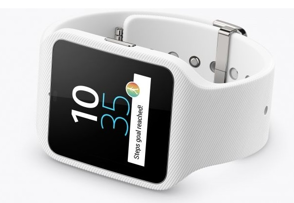 Sony SmartWatch 3 17