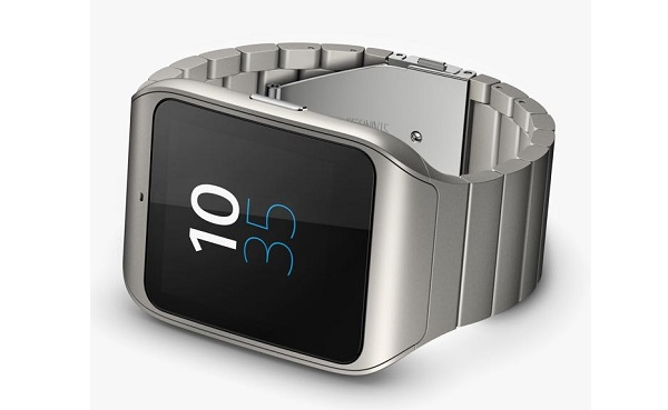 Sony SmartWatch 3 21