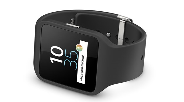 Sony SmartWatch 3 3