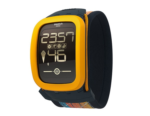 Swatch Touch Zero One2
