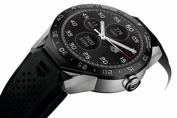 TAG Heuer Connected13