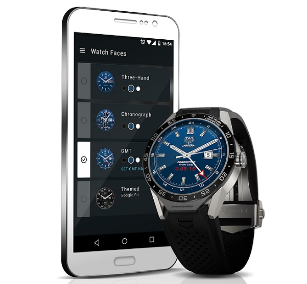 TAG Heuer Connected14