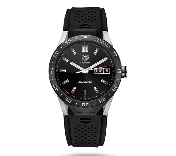 TAG Heuer Connected15