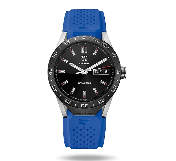 TAG Heuer Connected16