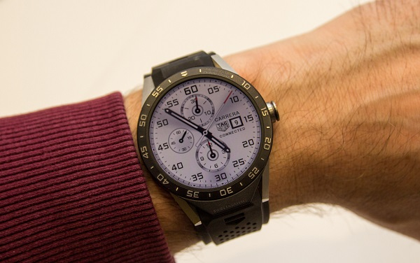 TAG Heuer Connected27