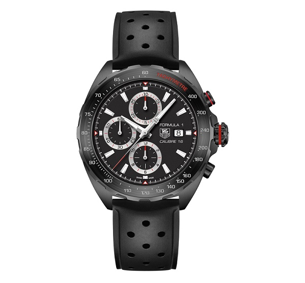 TAG Heuer smartwatch4