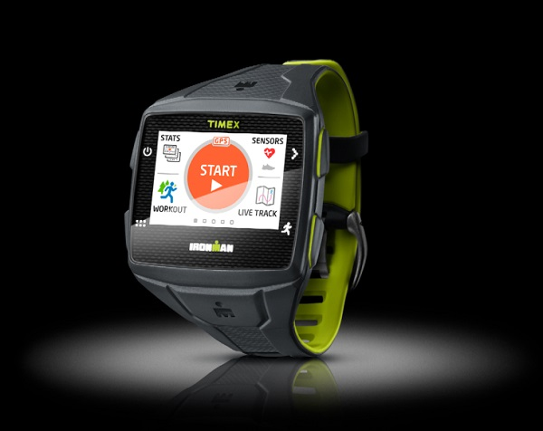 Timex Ironman One GPS 2