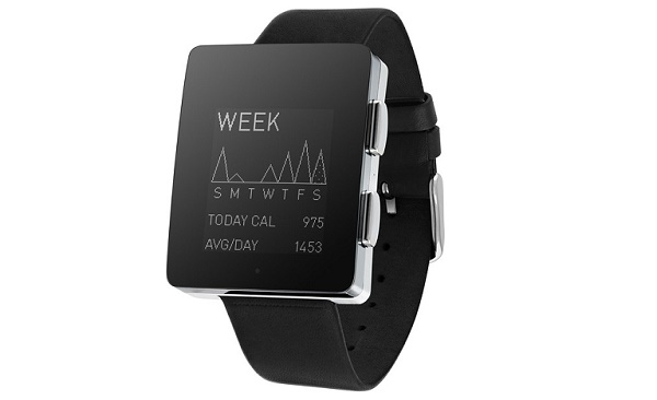 Wellograph Wellness Watch