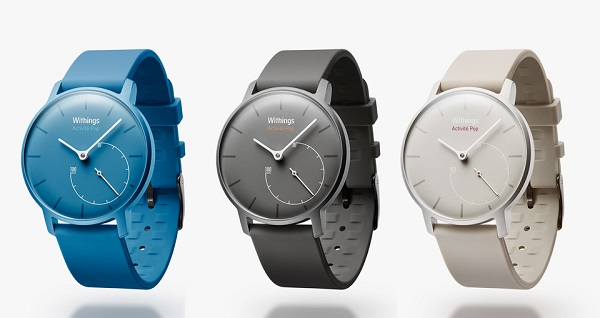Withings Activite Pop4