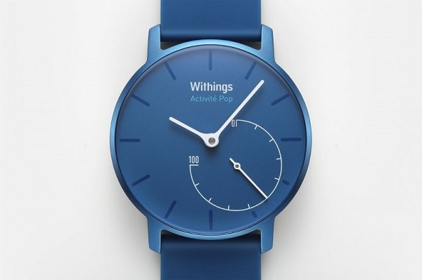 Withings Activite Pop6