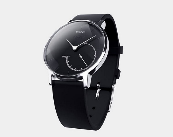 Withings Activite Steel2