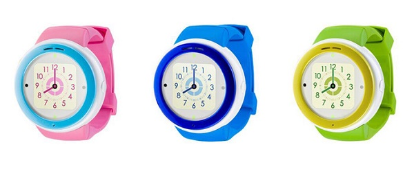 ZTE mamorino Watch1