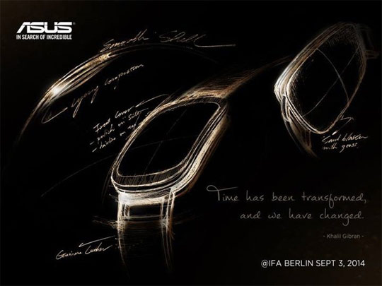 asus smartwatch3