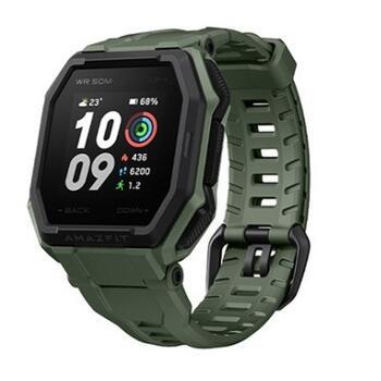 Новые смарт-часы Amazfit для занятий спортом оценены в $70
