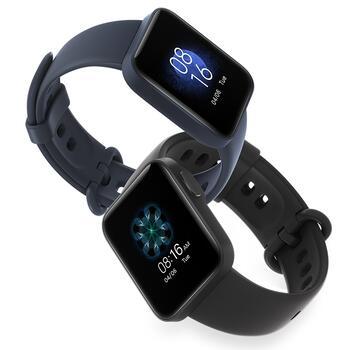 Умные часы Xiaomi Mi Watch Lite стоимостью 4490 рублей появились в России