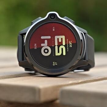 Kospet выпустит новые смарт-часы с мощнейшим аккумулятором и смартфонной начинкой