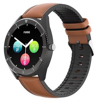 Новые недорогие смарт-часы NoiseFit получили защиту IP68 и цену $53