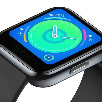 Watch 2 Pro. Новые недорогие смарт-часы от Realme готовятся к скорому выходу. Подробности