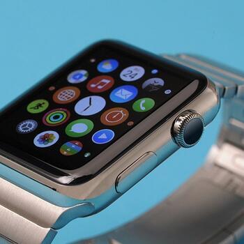 Фото прототипа смарт-часов Apple Watch Series 1 появились в сети