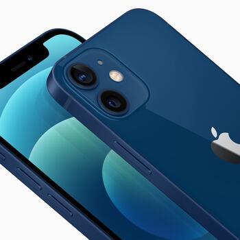 Apple захватил лидерство на американском рынке смартфонов